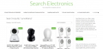 Search Electronics UK- Surveillance